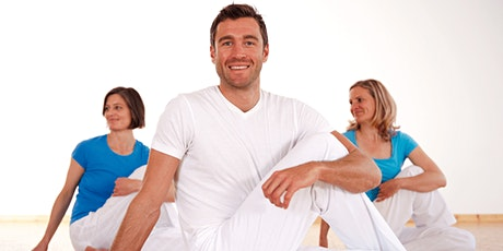 Just Yoga tickets