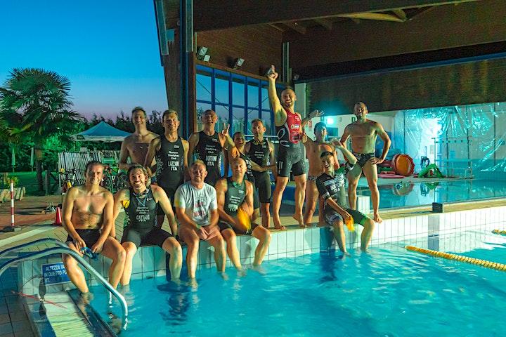 Immagine IronPolesine 2020 Virtual Triathlon Evento Online, 2° Memorial SalutoalSole