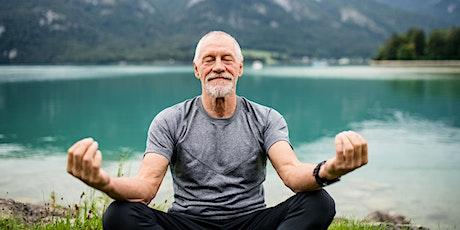 Live Virtual Wellness: Yoga Nidra - Yogic Meditation with Lisa Saremi tickets