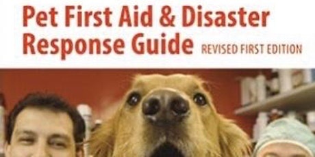 Pet First Aid and Disaster Preparedness tickets