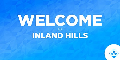 Inland Hills Connect tickets