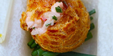 Indulgent Lobster Newburg - Cooking Class by Cozymeal™ tickets