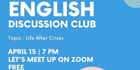 IALF English Club tickets