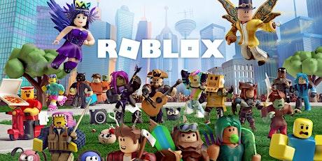 Online Roblox Introduction Course- Y3 - Y8 tickets