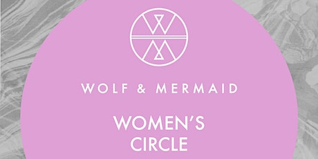 New Moon Women's Circle Online tickets