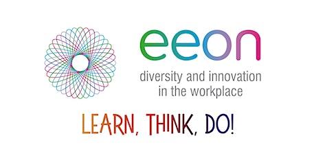 EEON's 3rd Biennial 2020 Enabling  Inclusion & Diversity Summit tickets