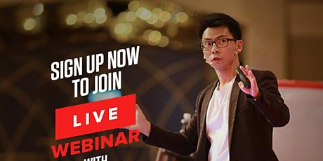 Webinar Best time to Invest in Stock Market & Value Investment tickets