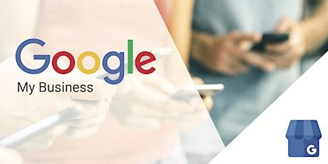 Agir sur ma visibilité et préparer mon entreprise au redémarrage après le #COVID19 avec Google My Business billets