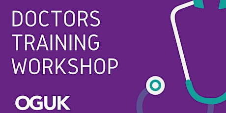 Doctors' Training Workshop (6 October 2020) tickets