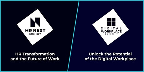 HR Next & Digital Workplace Summit tickets