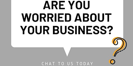 Weekly Business Support Q&A Session tickets