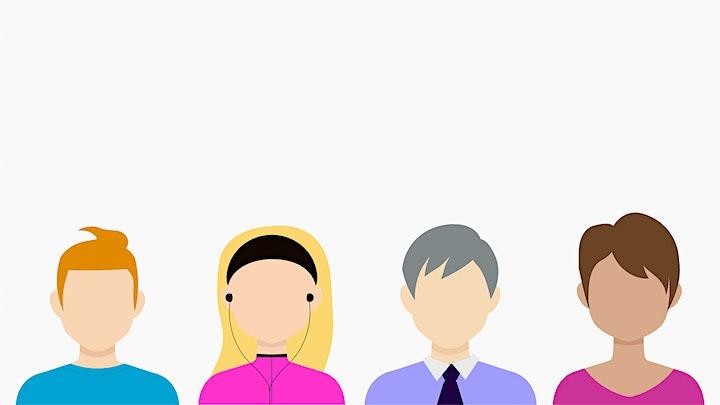 Cambridge Network Virtual Jobs Fair image