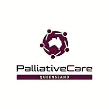 Palliative Care Queensland logo
