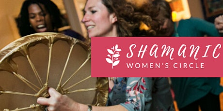 Shamanic Journeying Circle for Women tickets