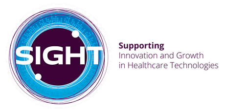 SIGHT: Running a Healthtech SME: Top Tips from Industry Experts tickets