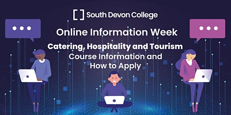 Catering, Hospitality and Tourism - Information and How to Apply tickets