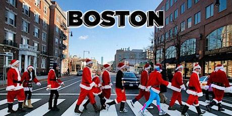 Boston SantaCon Crawl 2020 tickets