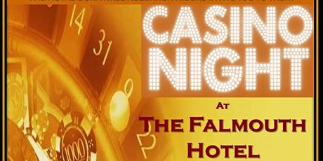 RCHT Charity Casino Night tickets