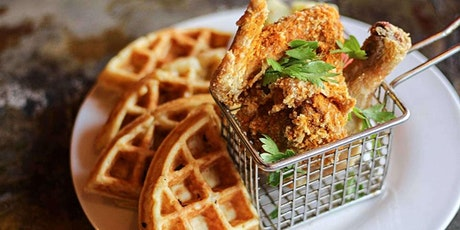 Fried Chicken and Waffles - Online Cooking Class by Cozymeal™ tickets