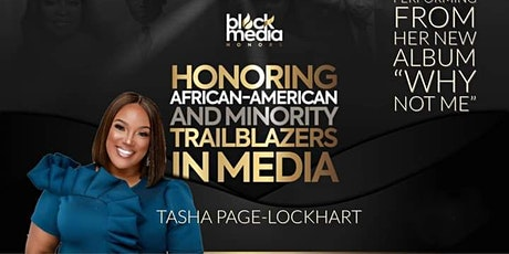 2020 BLACK MEDIA HONORS™️ AWARDS GALA  tickets