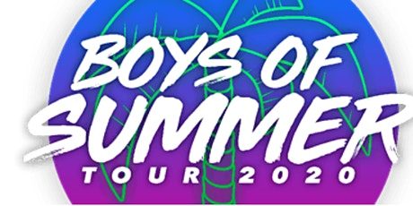 Boys of Summer Winter Edition tickets
