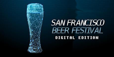 San Francisco Beer Festival - Virtual Edition tickets