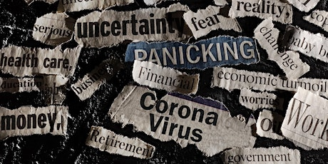 De-Brief: What Can Past Pandemics Tell Us About COVID-19? tickets