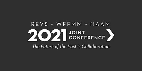 The Future of the Past is Collaboration tickets