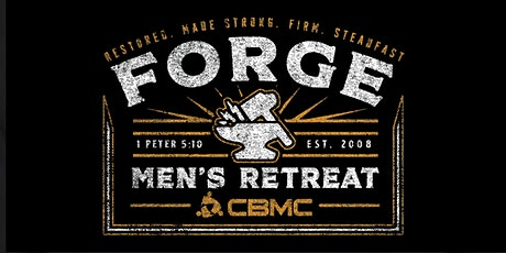 Forge Men's Retreat tickets