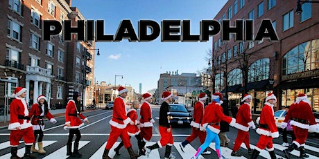 Philadelphia SantaCon Crawl 2020 tickets
