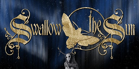 Swallow the Sun @ Holy Diver tickets