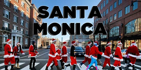 Santa Monica SantaCon Crawl 2020 tickets