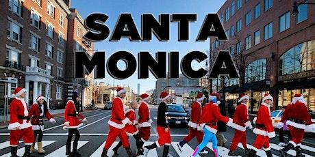 Santa Monica SantaCon Crawl 2020 tickets