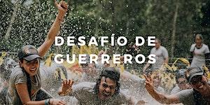 Desafío de Guerreros Buenos Aires