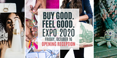 BGFG 2020 Los Angeles Buyers Registration tickets