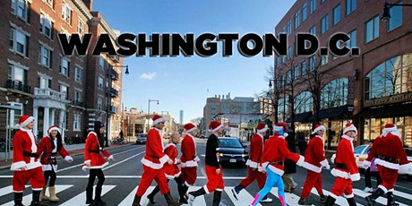 Washington D.C. SantaCon Crawl 2020 tickets