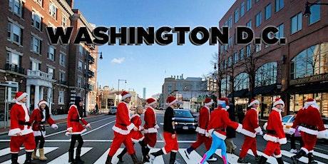 Washington D.C. SantaCon Crawl 2020 tickets