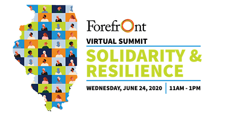 Solidarity  and Resilience in Illinois' Social Impact Sector tickets