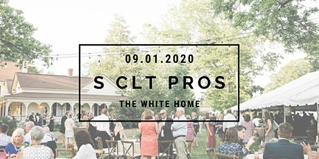 September S Clt Wedding Pro tickets