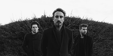 New Date! The Coronas tickets