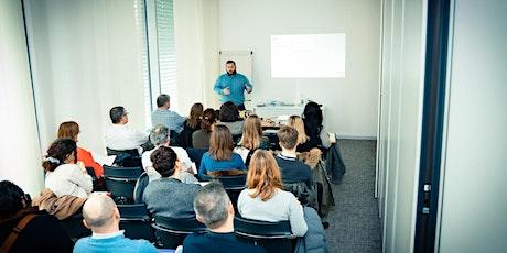 """Atelier digital """"Comment créer mon entreprise au Luxembourg?"""" billets"""