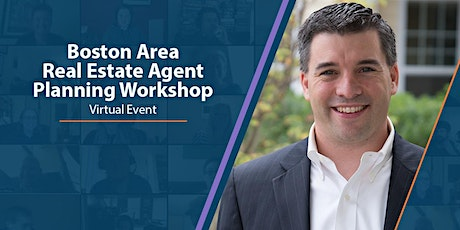 Boston Area Real Estate Agent Business Planning Workshop tickets