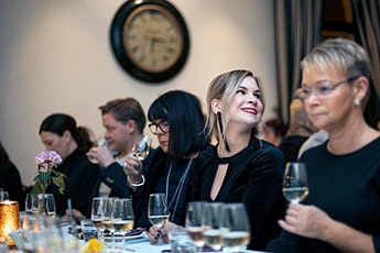 Champagneprovning Gävle | Vinkällaren Grand Hotel Den 5 December biljetter
