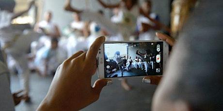 Filmen en monteren met smartphone - Belga Workshop tickets