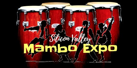 Silicon Valley Mambo Expo - Oct 2-3, 2020 tickets