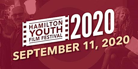 4th Annual Hamilton Youth Film Festival tickets