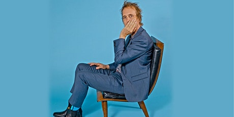 Chuck Prophet & The Mission Express (Early Show) tickets