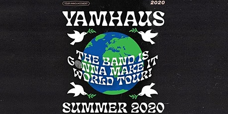 Yam Haus tickets