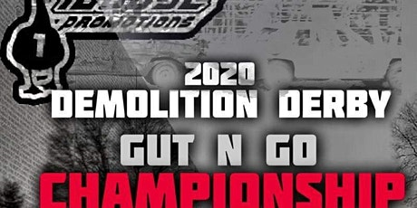 Gut N Go Championship tickets