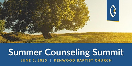 Summer Counseling Summit tickets